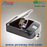 Cofre forte portátil do carro para a segurança móvel (CS-35D)
