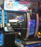 Corsa della macchina iniziale del gioco della galleria dell'automobile di D 5 Simulater da vendere