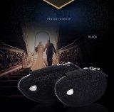 Sacchetto di tasto del cuoio della cassa dell'anello portachiavi di alta qualità del fornitore della Cina