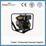 Bomba de água quente do motor Diesel do uso da agricultura das vendas