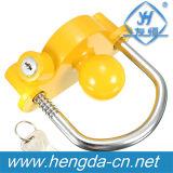 """O bloqueio do trinco do engate de acoplamento universal pesado cabe em 1-7 / 8 """", 2"""" e 2-5 / 16 """"(YH9006)"""