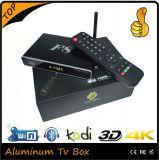 Migliore Kodi 1080 4k Media Player ultra ha prodotto la casella Android della TV