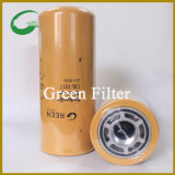 Filtro de petróleo hidráulico del vidrio de fibra para las partes del tractor de oruga (126-1817)