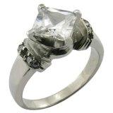 Split кольцо перста людей металла