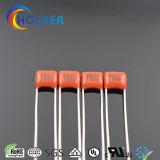 Miniatuur Condensator (CL21 823J/100V)