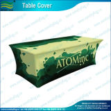 8FT Spandex Logo Printed Stretch Table Cover (M-NF18F05020)