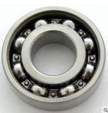 競争価格のステンレス鋼の深い溝のボールベアリング(6200)