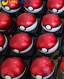 Pokemon va la batería 10000mha de la potencia de la bola de Pokemon de la batería de la potencia
