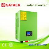 Serien-eingebauter Solarcontroller des Wand-Montierungs-Solarumformer-Pl20