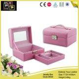 Caixa decorativa Multicolour e das raparigas de jóia (8048)