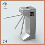 중국 Factory Solid와 304 Stainless Tripod Turnstile