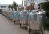 Sanitair Elektrisch Deeg die Tank voor Voedsel (ace-jbg-2J) mengen