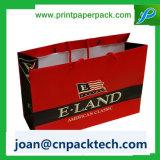 Carregar papel sob medida saco de papel