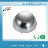 Rupteur magnétique du rupteur EAS d'étiquette de garantie de Magentic de supermarché