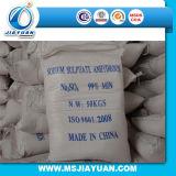 Solfato di sodio di alta qualità anidro/purezza dello Ssa 99%Min