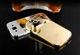 Caja de parachoques del metal de la manera para Samsung S3