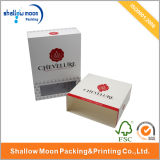 Caixas de empacotamento personalizadas do cabelo (QYZ201)