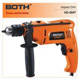 broca de mão das ferramentas de potência 580W/broca elétrica (HD0857A)