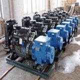 7kw~1800kw는 영국 엔진 Perkins 엔진 시리즈를 가진 유형 디젤 엔진 발전기 세트를 연다