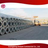 Struttura d'acciaio che costruisce la bobina PPGL/PPGI del condensatore dell'acciaio inossidabile