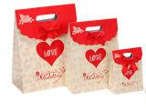 Service d'impression bon marché de sac de papier (jhy-007)