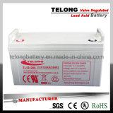 Batterie des Gel-12V120ah für SolarStromnetz