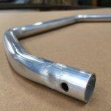 Het Profiel van het aluminium/de Gebogen Uitdrijving van het Aluminium voor het Kleine Frame van het Karretje