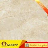 De beige Tegel Mo36ap van het Porselein van de Fabrikant Semi Opgepoetste