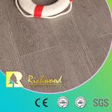 Revestimento de madeira estratificado laminado de HDF parquet V-Grooved