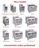 Fornitore cinese profondo della friggitrice usato Ofg-H321 (iso del CE)