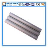 Le tube de l'aluminium 2016 a anodisé le tube en aluminium fait sur commande coloré de profil d'alliage d'aluminium de tube de profil