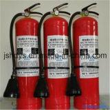 extintor de incêndio do CO2 do aço de liga 5kg (cilindro: EN1964-1)