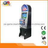 Máquina tragaperras multi de lujo Gaminator V de los juegos estupendos del casino