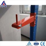 Qualitäts-Puder-Beschichtung-freitragende Stahlzahnstange
