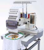 Одиночная головная машина вышивки с именем/логосом/письмом/перекрестной вышивкой Wy1201CS стежком