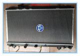 알루미늄 플라스틱 차 방열기