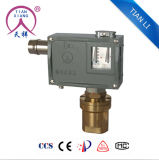 G1/4 Female 520/7dd를 위한 차별 Type Pressure Switch