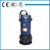 Abwasserpumpenbedingungen der Qualitäts sicherlich WQD 1HP 220V elektrische versenkbare