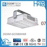 80W Lumileds 3030 LED Focos Industriales con 0-10V