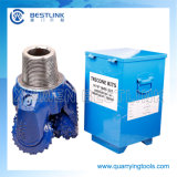 TCI (insert de carbure de tungstène) Tricone Bit for Drilling Water Well