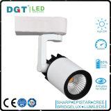 Heißes verkaufenprodukte 8W PFEILER LED Spur-Licht, Spur-Punkt-Licht des hohen Lumen-Handels-LED