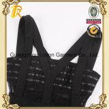 Robe Chiffon de dames de vêtement de mode de femmes longue