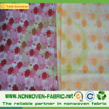 Non Woven Fabric Painting Designs на Table Cloth