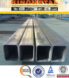 Soldado Q195 Q345 150X150 Carbon Steel Square Pipe