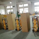 Испытано в Produce Trolleys для Move Furniture