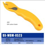 Cuchillo del cortador de película plástica