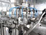 Riga pura delle strumentazioni del macchinario di produzione dell'acqua