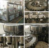 Línea de relleno del agua completa automática de la capacidad grande de la buena calidad por completo