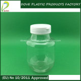 230ml Special Shape Long Neck Pet Clear Bottle per Medicine