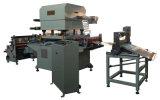 Thermisches Graphitblatt-stempelschneidene Maschine